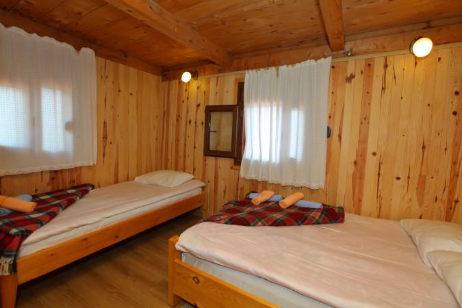 Ön Cephe Aile Odaları -2 ve 3 nolu odalarımız -